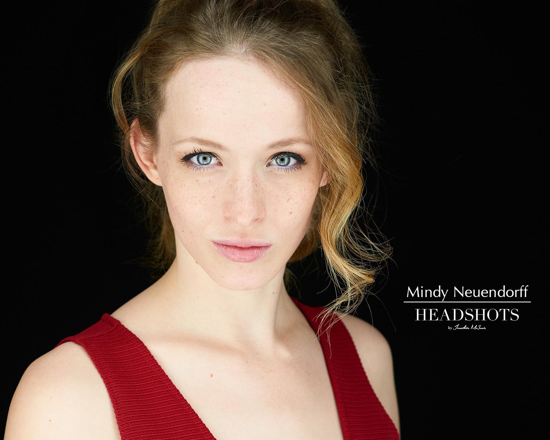 Mindy Neuendorff | Dallas Headshot Photography - Jonathan