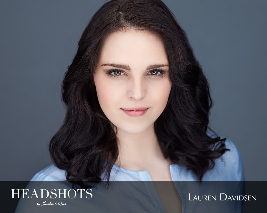 Lauren Davidsen | Dallas Headshot Photography by Jonathan McInnis
