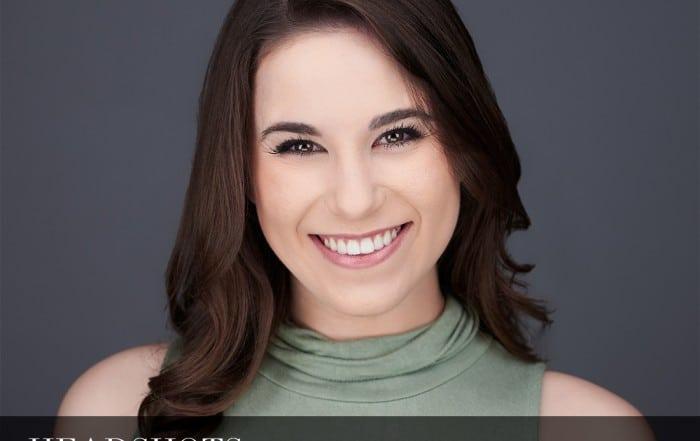 Morgan Maxey | Dallas Headshot Photography by Jonathan McInnis