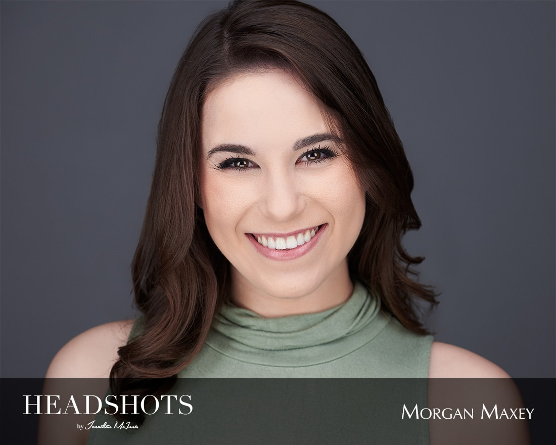 Morgan Maxey | Dallas Headshot Photography by Jonathan McInnis