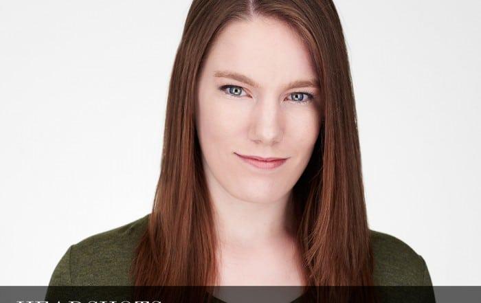 Janae Hatchett - Actor - Dallas Headshot Photography