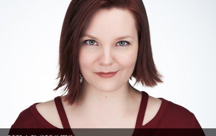 Olivia Grace Murphy - Actor - Dallas Headshot Photography