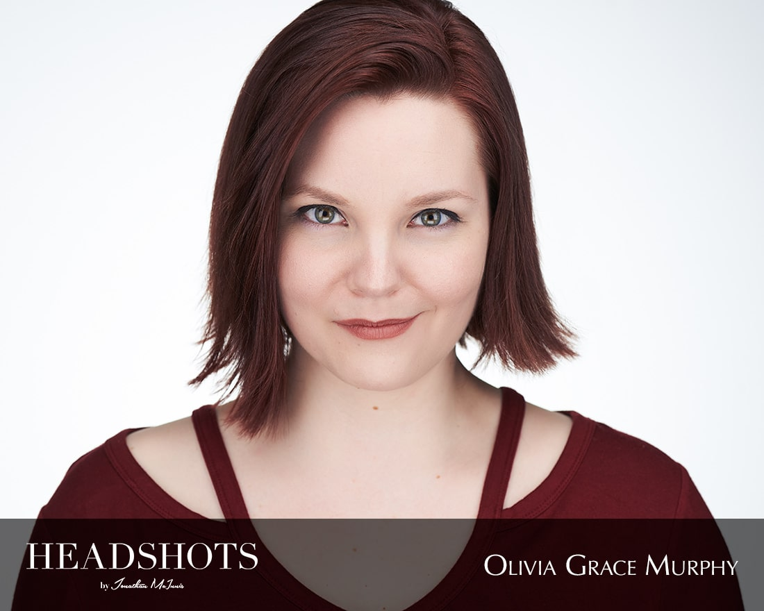 Olivia Grace Murphy - Actor - Dallas Headshot Photography
