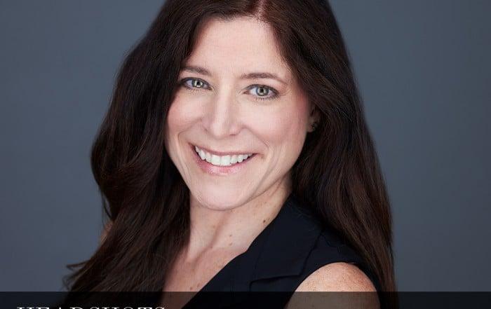 Stephanie Riggs | Dallas Headshot Photography by Jonathan McInnis