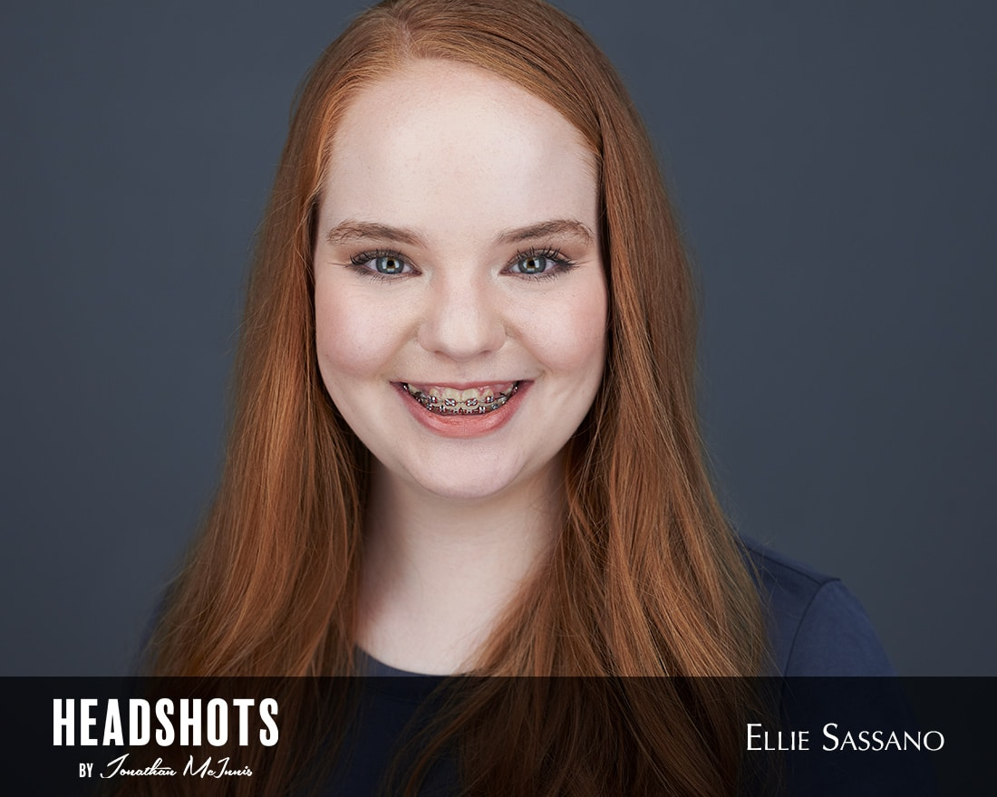 Ellie Sassano | Dallas Headshot Photography